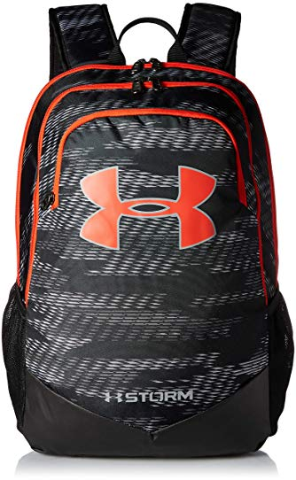 Under Armour Boy's Storm Scrimmage Backpack