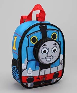 Thomas the train Plush backpack toddler n Thomas the train cap hat
