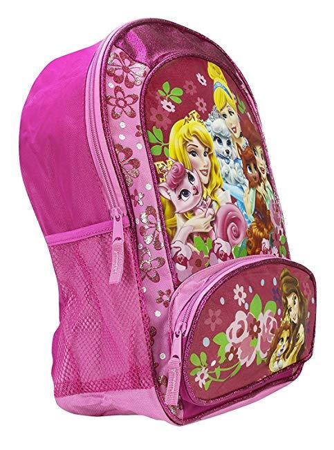 Fast Forward Backpack Princess Palace Pets